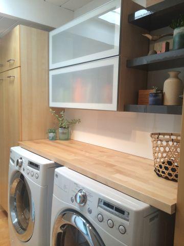 The Ugly Dryer Hose… – Midcentury Suburbia