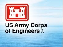 U.S. Army Corps of Engineers - Daily lake levels