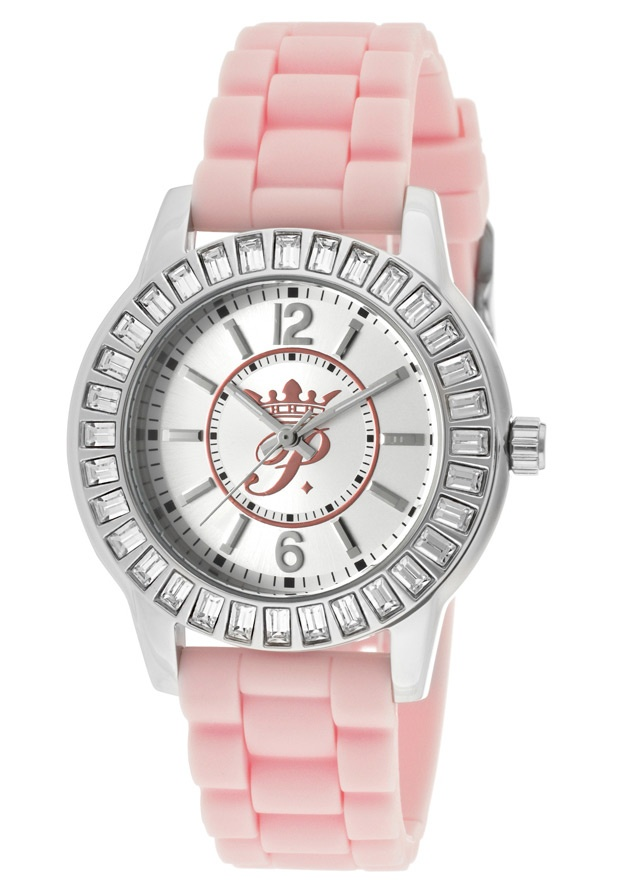 Price:$69.99 #watches Paris Hilton PH13521MS-01, With designs that embody the effortlessly chic and carefree nature of Paris herself, the Paris Hilton timewear collection offers trend setting designs to suit any occasion.
