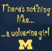 Michigan Football. Just another passion of mine.