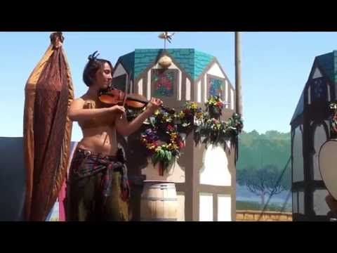 Circa Paleo - The Kiss (The Gael) @ Renaissance Pleasure Faire, Irwindale - YouTube