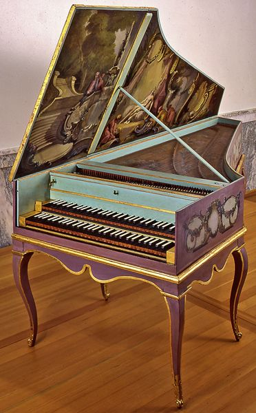 16 best images about harpsichord on Pinterest | French ...