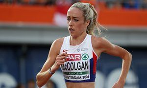 New Kenya doping claims 'not a major surprise', says Eilish McColgan • Testing procedures not as strict as in UK, British runner says • Latest allegations said to involve four British athletes and EPO