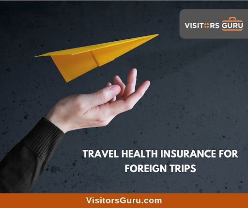 Affordable international travel health insurance plans ...