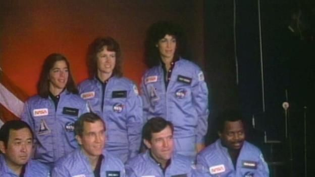 the tragic challanger explosion essay Essay on the tragic challenger explosion the tragic challenger explosion the tragic challenger explosion space travel it is a sense of national pride for many americans.