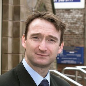 Lib Dem MP John Leech disappointed at delay to Alan Turing pardon bill