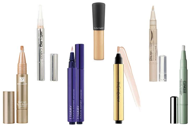 The Best Concealers for Your Fashion Month-Induced Dark Under Eye Circles - Fashionista