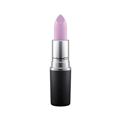 MAC Pink Lipstick - Courting Seduction (A). Formulated to shade, define and showcase the lips, M·A·C Lipstick is available in every nuance of your favorite color and high-fashion texture. It's the iconic product that made M·A·C famous.