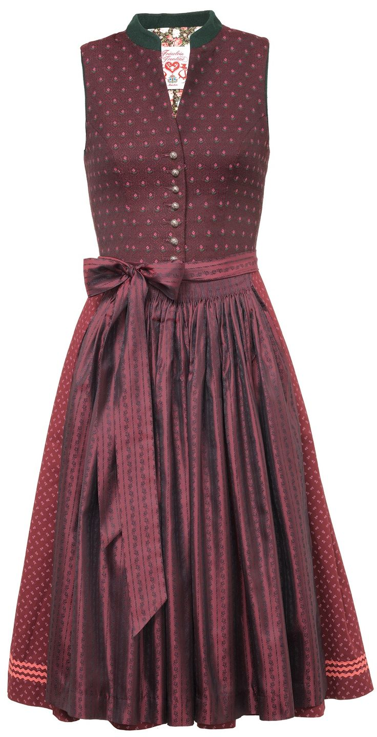 15 best images about retro vintage dirndl for Dirndl fa r mollige