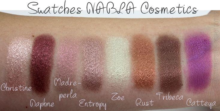 nabla cosmetics review