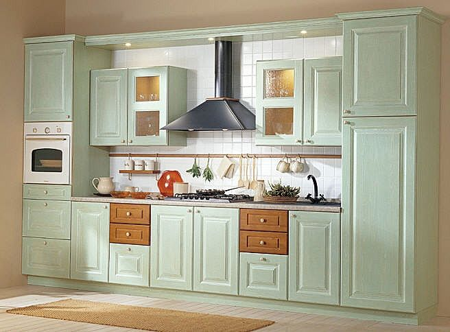 58 best Kitchen Cabinets images on Pinterest | Kitchen cabinet ...