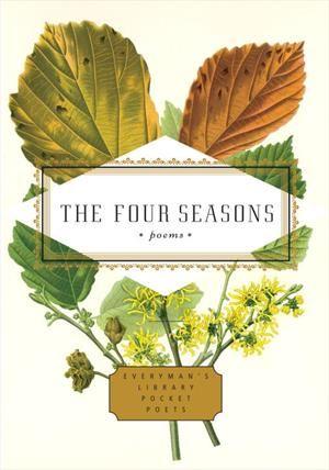 Læs om The Four Seasons (Everyman's Library Pocket Poets) - Poems. Udgivet af Random House Inc. Bogens ISBN er 9780307268341, køb den her