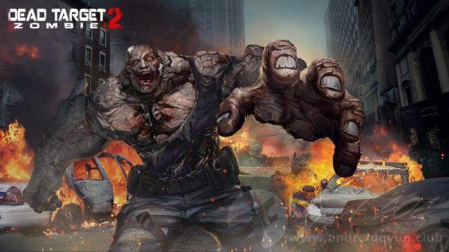 Dead Target Zombie V4 5 1 1 Mod Apk Money Games Cheats Gamecheats Gamehack Apkmod Modapk Zombie Target Hacks Games Zombie