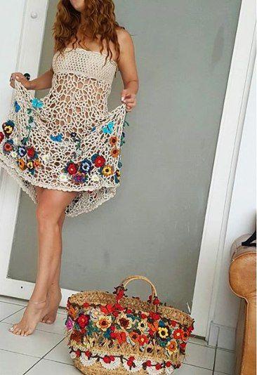 #VanessaMontoro #VanessaMontoroInstagramm #платьекрючком