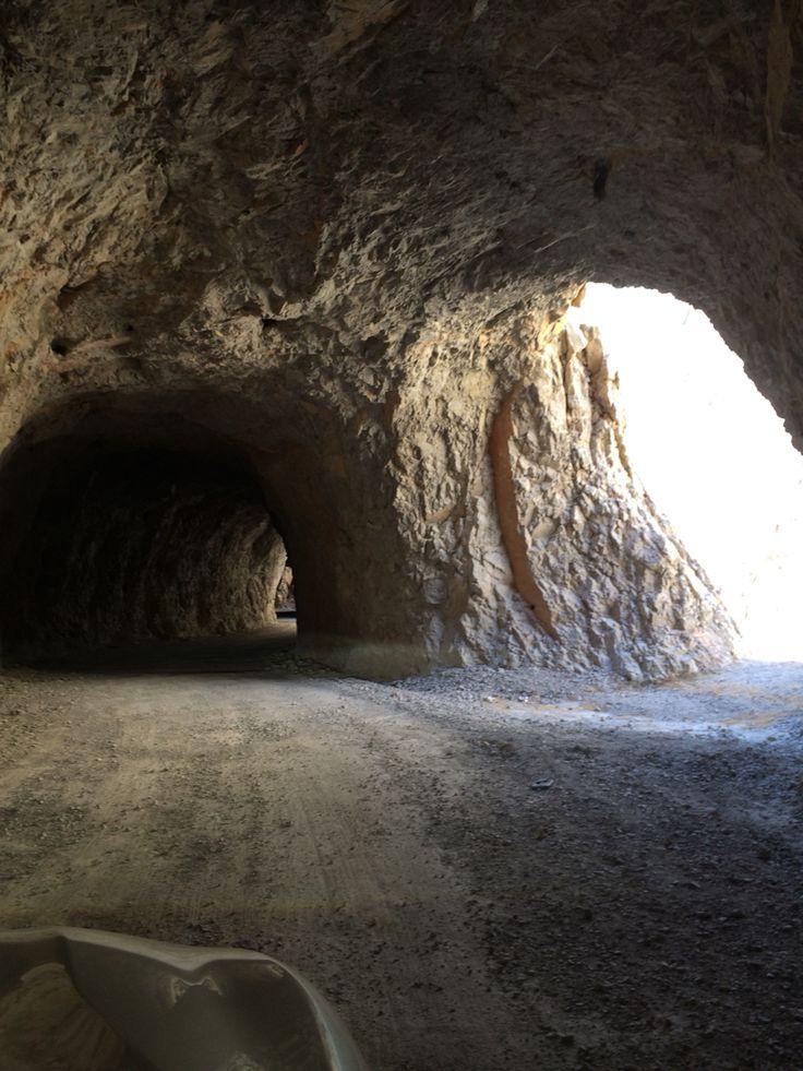 Karanlık Kanyon TAŞYOLU Eğin(Kemaliye) Erzincan