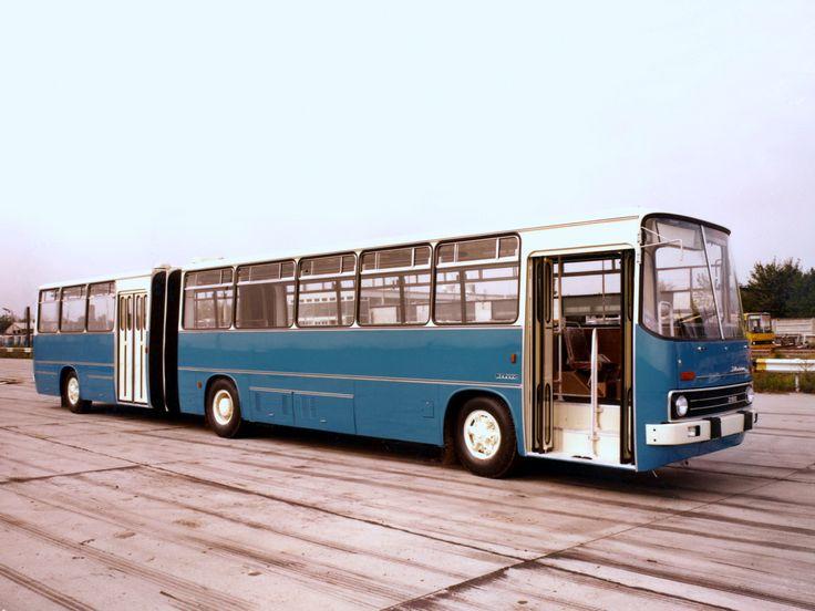 Ikarus 280 - legenda komunikacji miejskiej. http://manmax.pl/ikarus-280-legenda-komunikacji-miejskiej/
