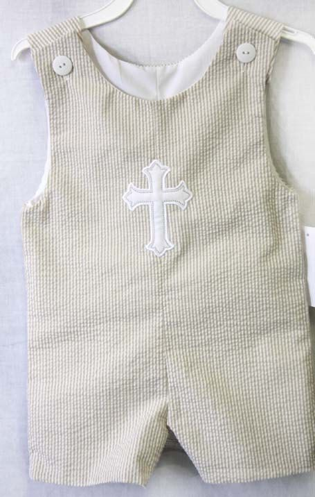 292524 - Baby Baptism Outfit - Baby Boy Clothes - Baby Boy Christening -Baby…