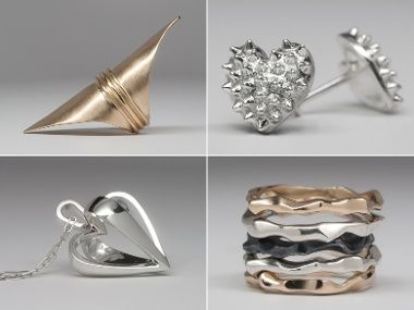 34 best San Francisco Jewelry Designers images on Pinterest San