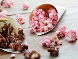Popcorn selber machen ist so vielfältig