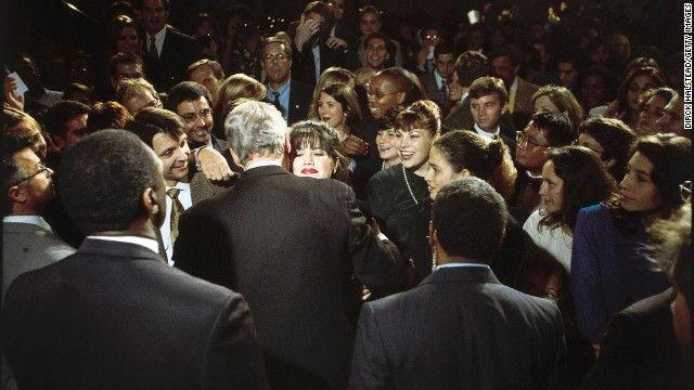Shame on Monica Lewinsky (Opinion) - CNN.com