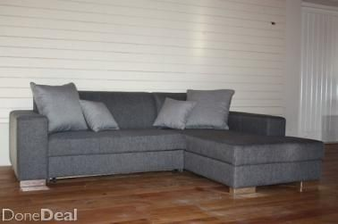 CORNER SOFA BED FUCTION @ RMS, BACK OF 29