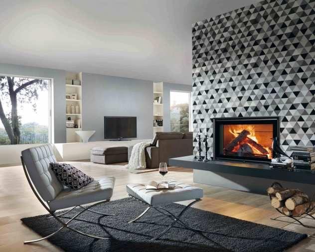 46 best Wohnzimmer Ideen fürs Einrichten images on Pinterest - vliestapete wohnzimmer ideen