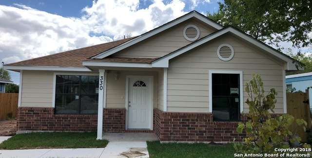 Single Family Detached San Antonio Tx Be The First To Live In This Beautiful New Construction Home In Established N Sale House Land For Sale Renting A House