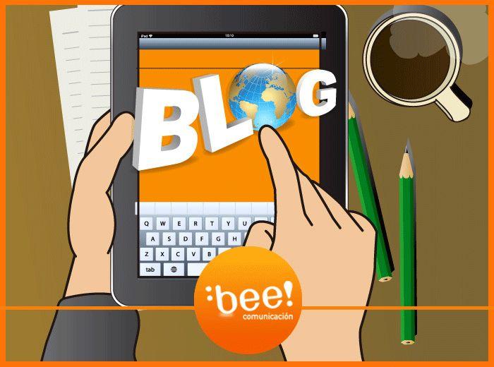 ¡Redactamos contenidos atractivos para tu sección blog! Contá con artículos de calidad y llegá a tu público. Consultános en http://bit.ly/holabee