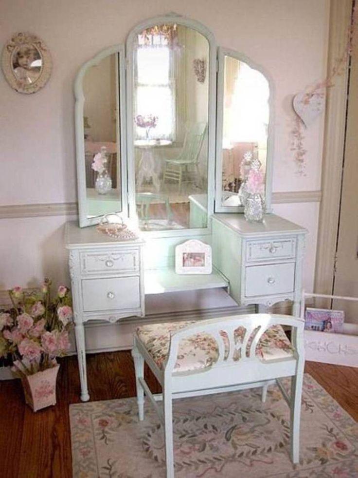 Simple Bedroom Vanity best 25+ bedroom vanity set ideas on pinterest | vanity ideas