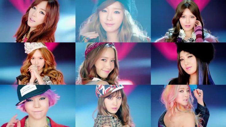 SNSD Girls Generation I Got A Boy  Ahhh! Just love ya girlzzzz^^!!!!!