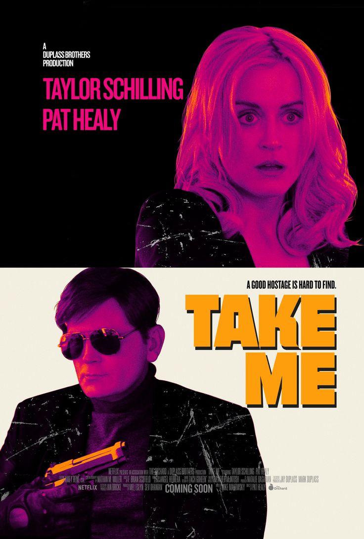 Take Me 2017 Film #FilmIzle, #Fragmanlar, #Hatici, #KomediFilmleri, #SuçFilmleri, #TakeMe https://www.hatici.com/take-me-2017-film  Orchard, The | Yayın Tarihi: May 5, 2017 Take Me 2017 Film; Ray Moody (Pat Healy), şirketini Los Angeles'ta ileriye taşımak isteyen yeni bir girişimci. Onun işi: müşterileri için alternatif terapi sağlamak, firması Kidnap Solutions,... - hatici