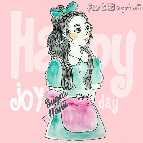 Happy Joy Day - Dumb dumb era [ Red Velvet ]