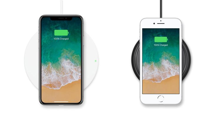 Learn about Belkin and Mophie offer wireless charging pads for the new iPhones http://ift.tt/2gZx0L1 on www.Service.fit - Specialised Service Consultants.
