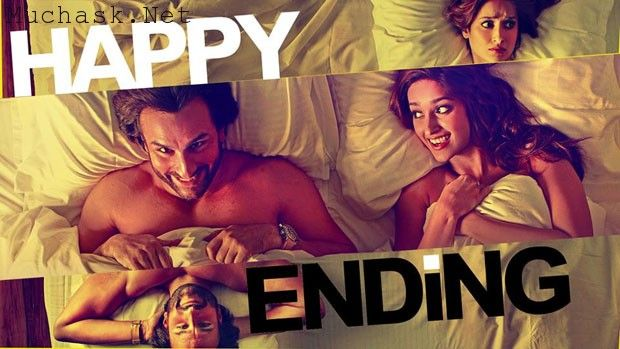 Happy Ending 2014 Movie