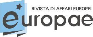 Rivista Europae www.rivistaeuropae.eu