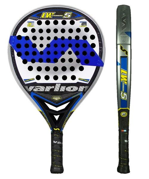 VARLION LETHAL WEAPON CARBON 5