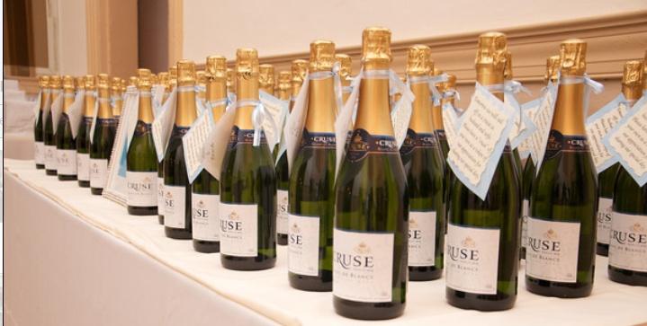 champagne wedding favors wedding ring dream wedding cruise wedding