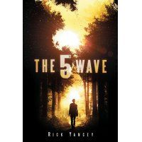 The 5th Wave by Rick Yancey for L