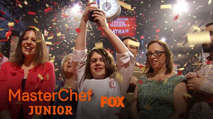 News Videos & more -  The Winner Is Chosen! | Season 3 Ep. 8 | MASTERCHEF JUNIOR - Amazing Cooking Videos #Music #Videos #News