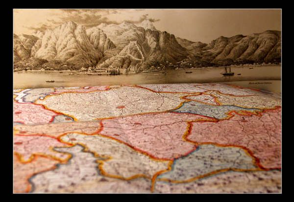 the map is not the territory - Google Search