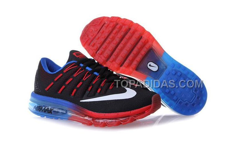 http://www.topadidas.com/2015-latest-nike-air-max-2016-mens-running-shoes-black-red-royal-blue-806771-064.html Only$169.00 2015 LATEST #NIKE AIR MAX #2016 MENS RUNNING #SHOES BLACK RED ROYAL BLUE 806771 064 #Free #Shipping!