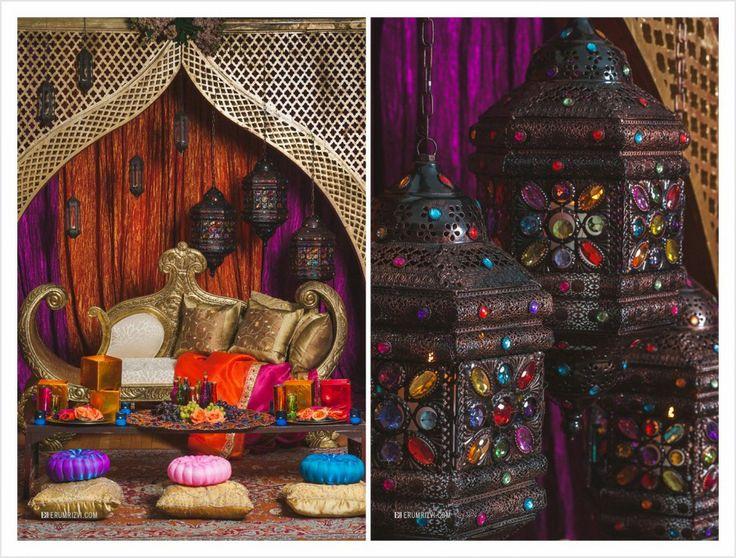 Moroccan Room Decor Pinterest