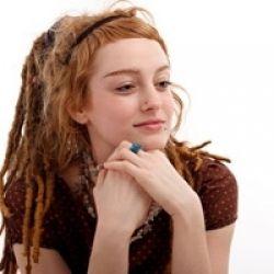 if I were boler, I'd do dreads.