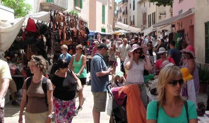 Alcudia Market | SeeMallorca.com
