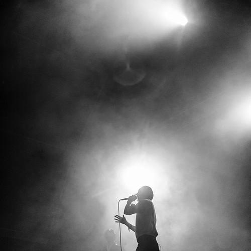 NOS Primavera Sound: um resumo do que vimos e sentimos... a preto e branco