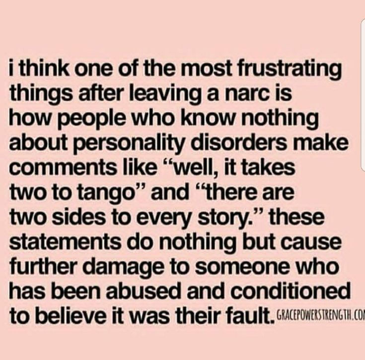 This is true because you know the narcissist is spinning his story to his new victim Amy in an effort to look flawless but I'd have to care what that whore thought lol