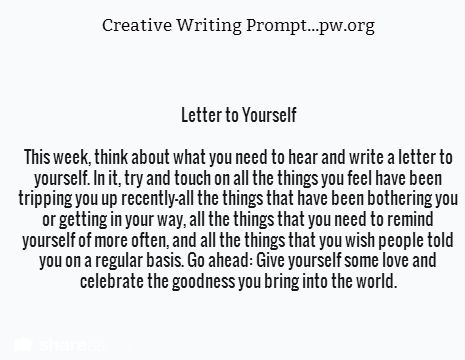 The  Best Letter To Yourself Ideas On   Eat Pray Love