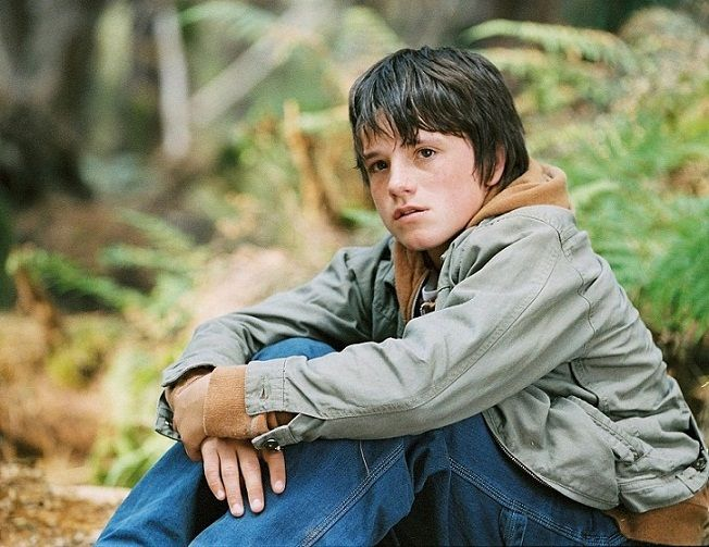 "Josh hutcherson 2007 | ... (Josh Hutcherson) - ""Мост в Терабитию"" (2007"