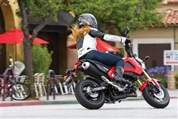 Beginner's Guide: Motorcycles to Get Started On WRN's guide to bikes for new women riders