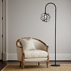 44 best Floor Lamps images on Pinterest | Floor lamps, Floor ...